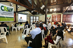 Reunião do Fórum Nacional dos Executores de Sanidade Animal - FONESA na 38ª Expointer, que ocorrerá entre 29 de agosto e 06 de setembro de 2015 no Parque de Exposições Assis Brasil, em Esteio. FOTO: André Feltes/ Agência Preview