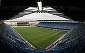 Avaya Stadium General Views