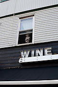 Domaine Wine Bar Long Island City New York