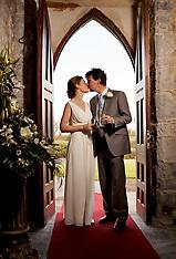Peter Eimear Wedding photographs Galway