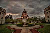 Washington State Capitol