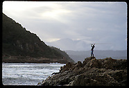 04: GARDEN ROUTE FISHING, HIKING
