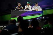 March 29, 2014 - Sepang, Malaysia. Malaysian Formula One Grand Prix. \f1 <br /> <br /> © Jamey Price / James Moy Photography