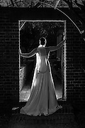 Sami Bridal Portrait | New Bern Photographers