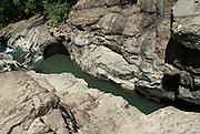 El distrito de Gualaca es una de las divisiones que conforma la provincia de Chiriquí, situado en la República de Panamá.