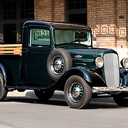 1936 Chevrolet Pick Up Truck