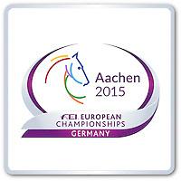 2015 FEI European Championships