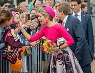 Region Visit to Noordoost Flevoland, 29-06-2017