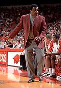 Arkansas Razorback basketball 2001- 2002 season