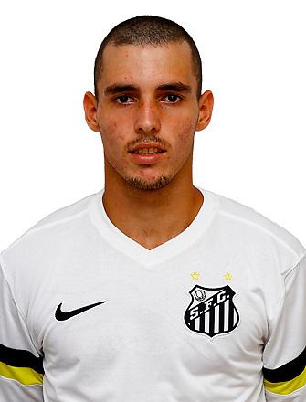 Brazilian Football League Serie A /<br /> ( Santos Futebol Clube ) -<br /> Jose Carlos Cracco Neto &quot; ZE CARLOS &quot;