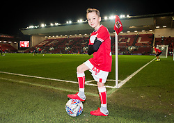- Mandatory by-line: Alex James/JMP - 05/01/2019 - FOOTBALL - Ashton Gate Stadium - Bristol, England - Bristol City v Huddersfield Town - Emirates FA Cup third round proper