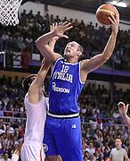 DESCRIZIONE : Qualificazioni EuroBasket 2015 Svizzera-Italia <br /> GIOCATORE : Marco Cusin <br /> CATEGORIA : nazionale maschile senior A GARA : Qualificazioni EuroBasket 2015 Svizzera-Italia <br /> DATA : 27/08/2014 <br /> AUTORE : Agenzia Ciamillo-Castoria