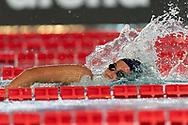 QUADARELLA Simona Canottieri Aniene<br /> 800 stile libero donne<br /> Riccione 10-04-2018 Stadio del Nuoto <br /> Nuoto campionato italiano assoluto 2018<br /> Photo &copy; Andrea Staccioli/Deepbluemedia/Insidefoto
