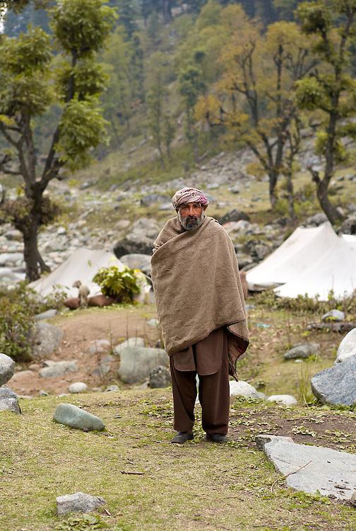 Gypsy, Kashmir 2012