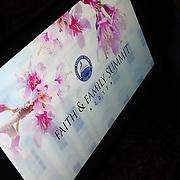 2017 FRC Faith & Family Summit