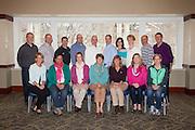 Counselor Advisory Board Campus Workshop at Oho University on April 8, 2014.  Photo by Ohio University / Jonathan Adams