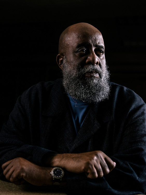 Carl S Taylor, professor in the Department of Sociology at Michigan State University.