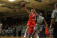 MBKB: University of Wisconsin, Whitewater vs. University of Wisconsin, Platteville (01-24-18)