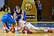 DESCRIZIONE : Tbilisi Nazionale Italia Uomini Tbilisi City Hall Cup Italia Italy Georgia Georgia<br /> GIOCATORE : Alessandro Gentile Nicolò Melli<br /> CATEGORIA : controcampo a terra equilibrio sequenza<br /> SQUADRA : Italia Italy<br /> EVENTO : Tbilisi City Hall Cup<br /> GARA : Italia Italy Georgia Georgia<br /> DATA : 16/08/2015<br /> SPORT : Pallacanestro<br /> AUTORE : Agenzia Ciamillo-Castoria/GiulioCiamillo<br /> Galleria : FIP Nazionali 2015<br /> Fotonotizia : Tbilisi Nazionale Italia Uomini Tbilisi City Hall Cup Italia Italy Georgia Georgia