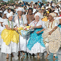 2011 World Festival of Sacred Music Opening ceremony