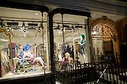 Lanvin Womenswear Store  opening. Mount St. London. 26 March 2009