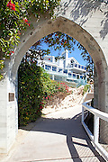 Blue Lantern Inn And Three Arches, Dana Point