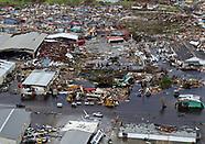 Hurricane Dorain Devastation In Great Abaco, Bahamas