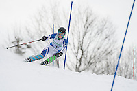 Tecnica Cup alpine ski race at Gunstock Ski Club January 19, 3013.