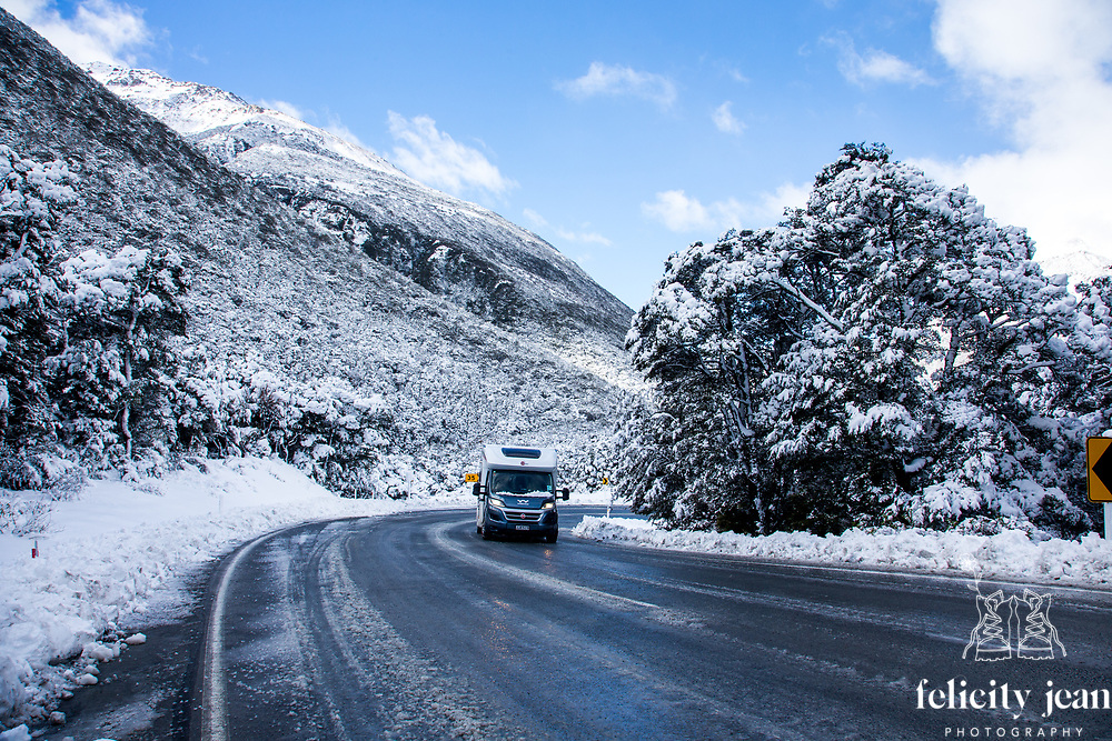 photo shoot for wilderness motorhomes New Zealand fleaphotos adventure tourism & travel photography south island felicity jean photography