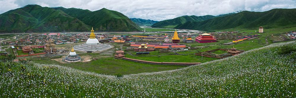 Nhiem photography-Tibet Images- Golog Tibet images-Golog