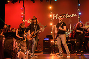 Project Mayhem 2019, Boardman High School, concert photography by Youngstown portrait photographer Mara Robinson