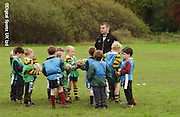 Premier Rugby Camp -London Wasps