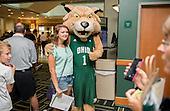 All Bobcat Student Orientation Photos