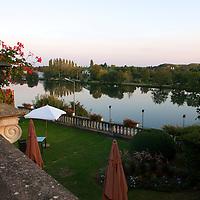 The Relais & Chateaux La Cote Saint-Jacques in Joigny.