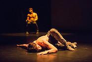 Choreographics 2014 at The Barbican