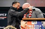 2018-12-08 UFC 231 Holloway Ortega