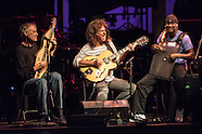 Metheny and Hornsby at Caramoor