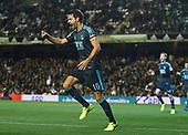 Real Betis Balompie v Real Sociedad de Futbol - La Liga