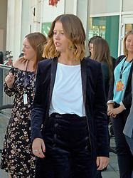 Edinburgh International Film Festival, Thursday, 21st June 2018<br /> <br /> THE SECRET OF MARROWBONE (UK PREMIERE)<br /> <br /> Pictured: Mia Goth<br /> <br /> (c) Aimee Todd | Edinburgh Elite media