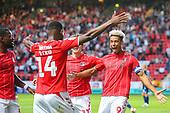Charlton Athletic v Nottingham Forest 210819
