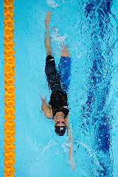 GASCON Sarai ESP at 2015 IPC Swimming World Championships -  Women's 200m Individual Medley SM9
