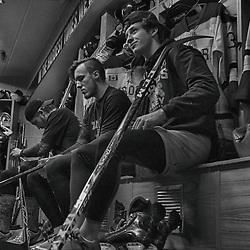 Post Season 2018 - Off The Ice