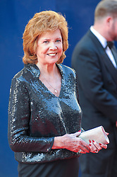 **FILE PICTURE - The Arqiva BAFTA TV Awards Red Carpet Arrivals. . Persons Pictured: Cilla Black. Photo credit : Julie Edwards/LNP