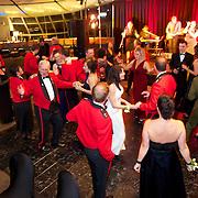 Army Jubilee Ball Ballroom