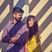 Zainab + Kumail