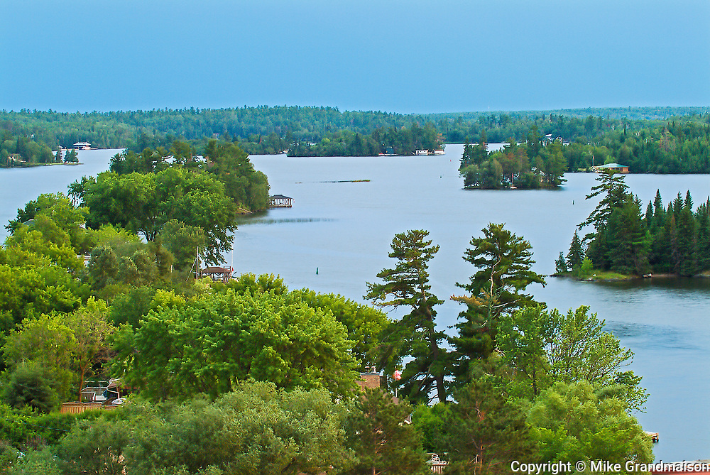 Lake of the Woods<br />