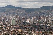 Belo Horizonte - MG, 12/04/2007<br /> <br /> Imagens aereas da capital mineira.<br /> <br /> FOTO: BRUNO MAGALHAES / AGENCIA NITRO