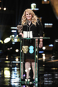 Category: Supporting Actor<br /> Citation reader: Rebel Wilson