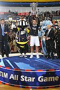 All Star Game 2006 Torino<br /> massimo bulleri