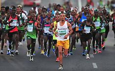 Old Mutual Two Oceans Marathon 2018- 31 Mar 2018